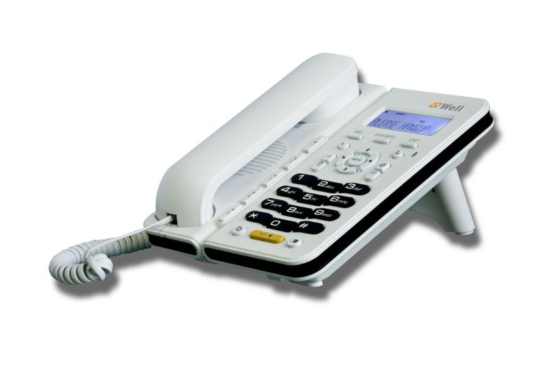 IP tel - Well 3170IB